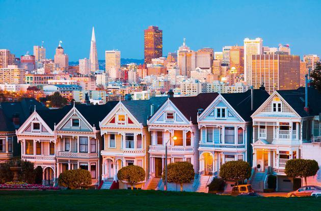 科技公司上市浪潮加劇舊金山貧富差距:IPO稅或將出臺_戈登·馬爾