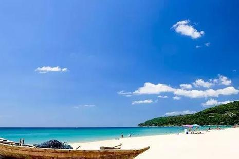 2019年五一假期去泰国普吉岛旅游详细攻略