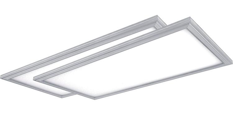 LED平板灯和LED格栅灯盘的区别