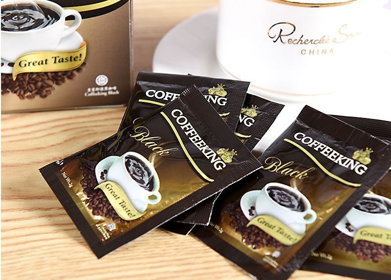 每日一物|困了?来杯无脂无糖的黑咖啡清醒一下!59元90杯的那种!