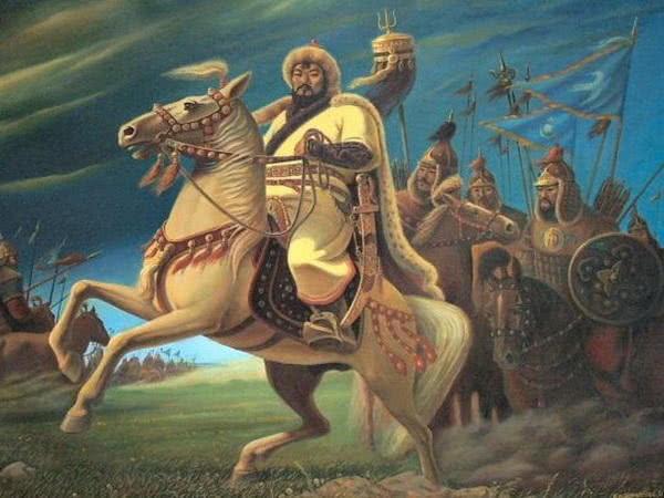 成吉思汗病逝后,500亲卫世代为其守陵800年,至今仍在