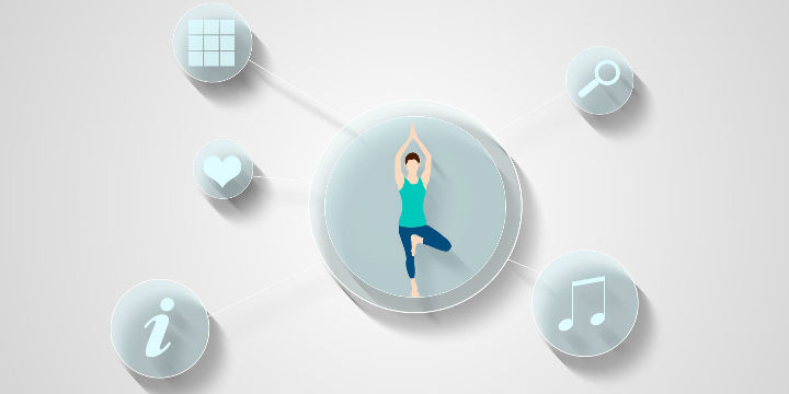 Keep推运动手环和健身餐 想做线上线下完整闭环