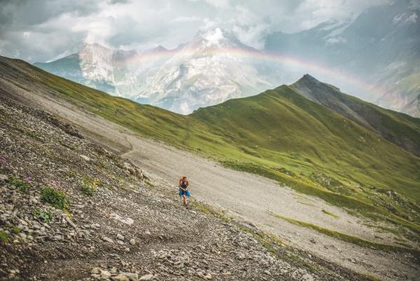 冬日滑雪,夏日徒步,这才是阿尔卑斯的正确打开办法
