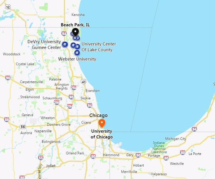 芝加哥液氨泄漏 37人被送往医院