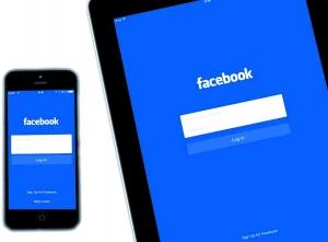 营收大涨 Facebook复活?