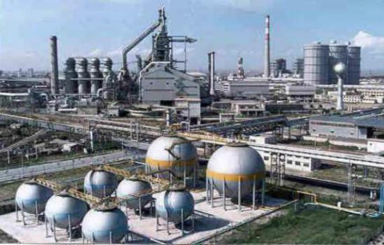 原料涨价钢价下跌   钢企首季业绩普遍遇冷