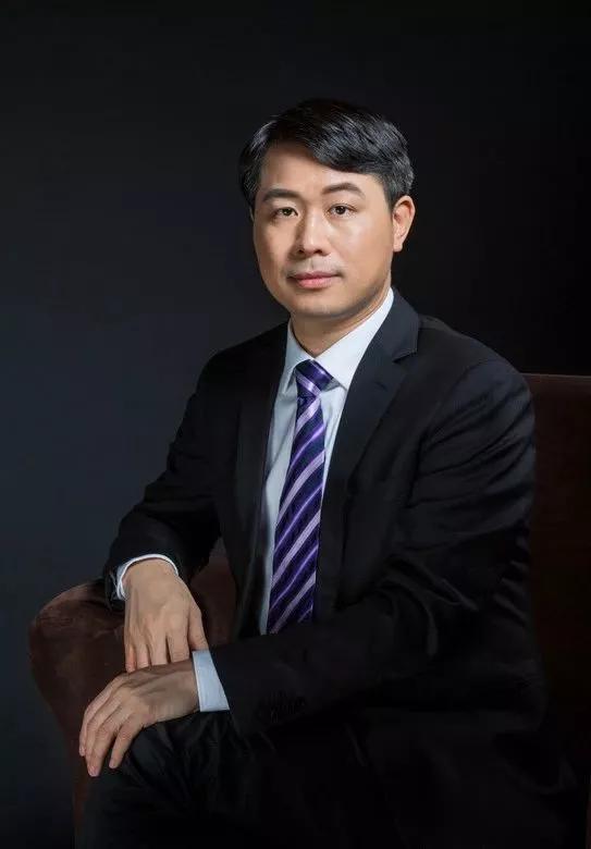 票据宝CEO李华军:专业锤炼始于严,跬步千里聚力行