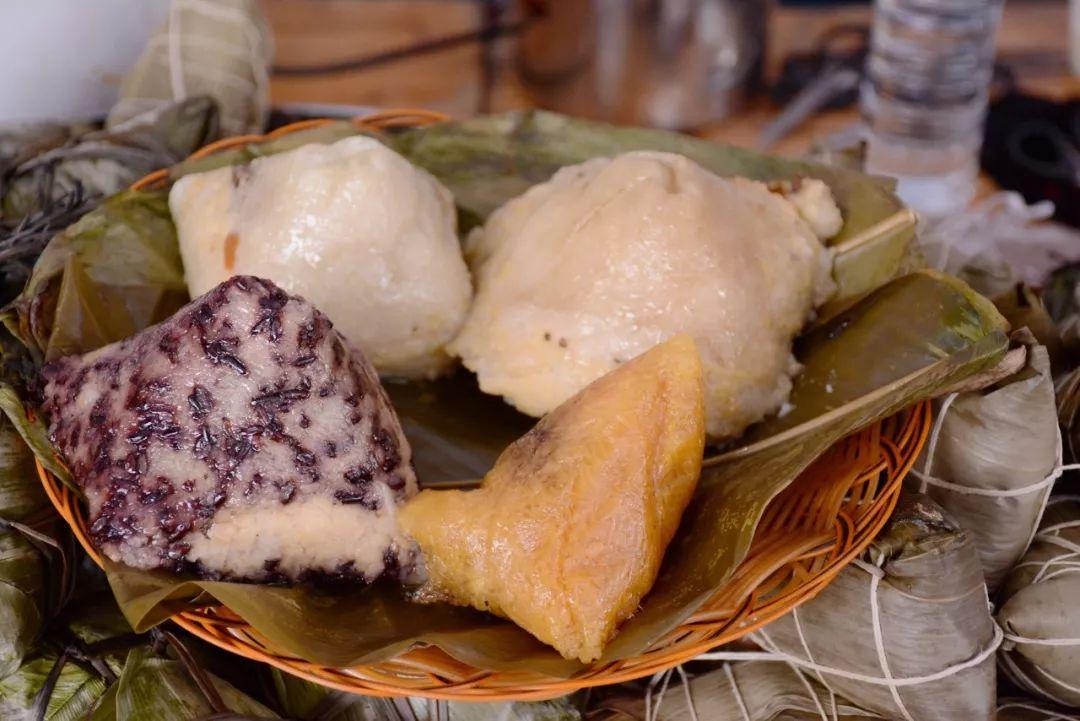 吃喝玩乐大满足!佛山这场龙舟图片美食节,承包馓美食永康花特色文化图片