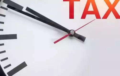 5月1日起,增值税申报表又改了!