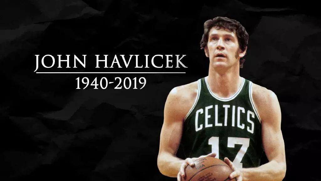 """NBA""""八冠王""""去世!拉塞尔把他当成家人!这才是真正的超级巨星"""