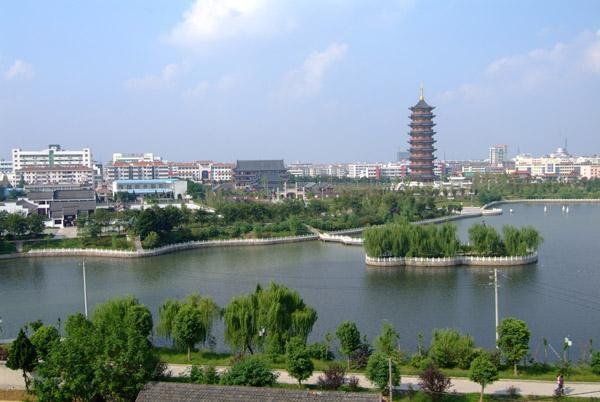 江苏省实力强大的一座新兴城市,环境适合居住养老