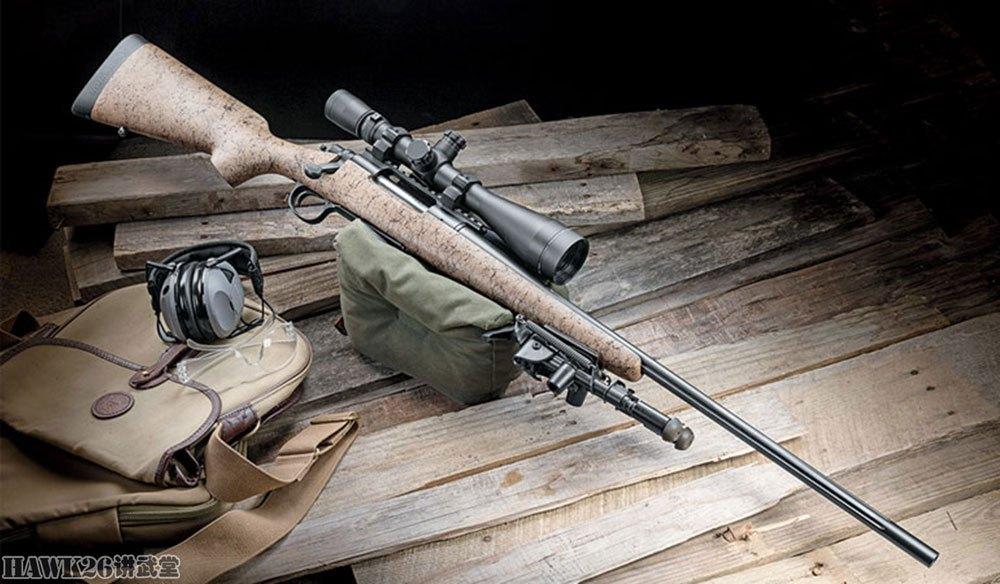 评测:雷明顿700北美定制款步枪 一代枪坛传奇该如何延续