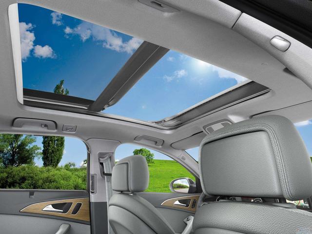 你选择买有窗户的车还是没有窗户的车?详细听我说