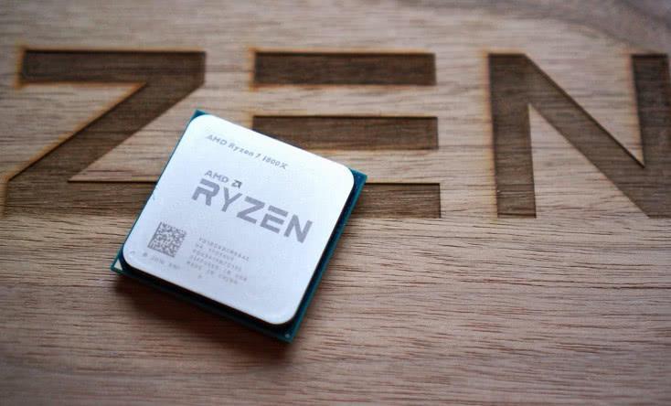 AMD Zen2处理器还没用,3来了?