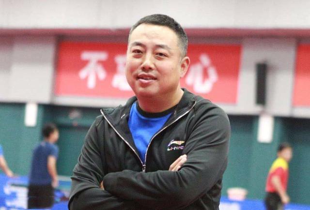 刘国梁幸福的烦恼,2019世乒赛梁靖崑横空出世打乱奥运布局