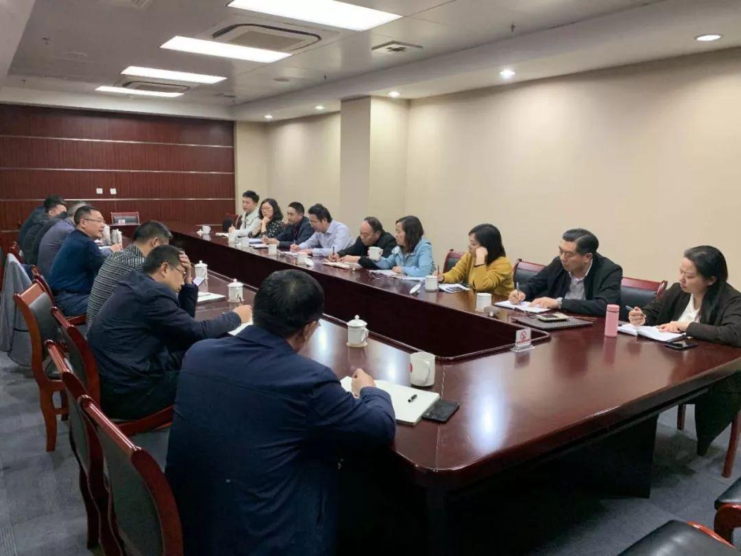 市价格认证中心赴如东开展工作经验交流研讨活动