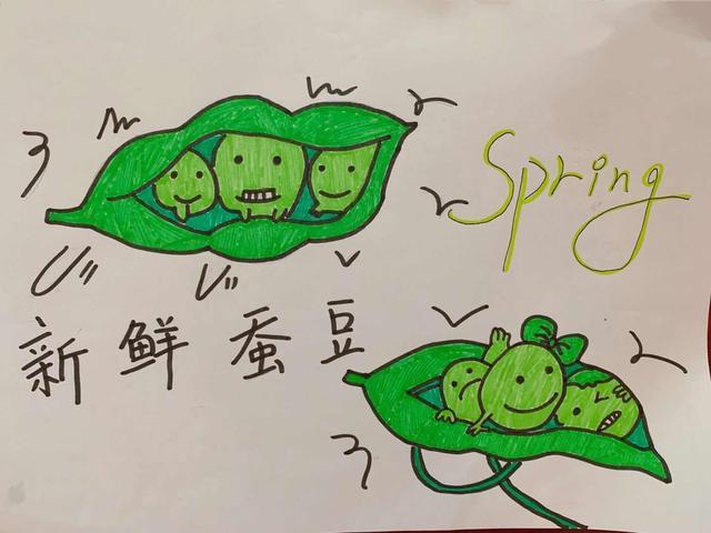 什麼是蠶豆病?護士小姐姐6張漫畫來告訴您_劉倩