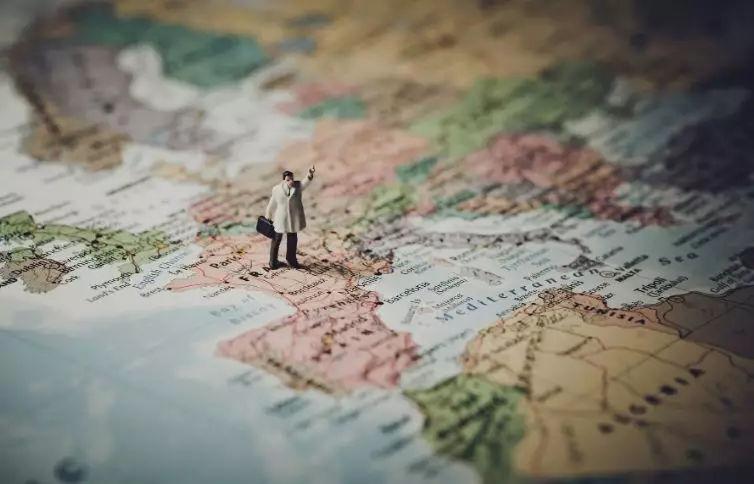 申根签证重大改革:统一各国多次签证长期有效,可在线申请