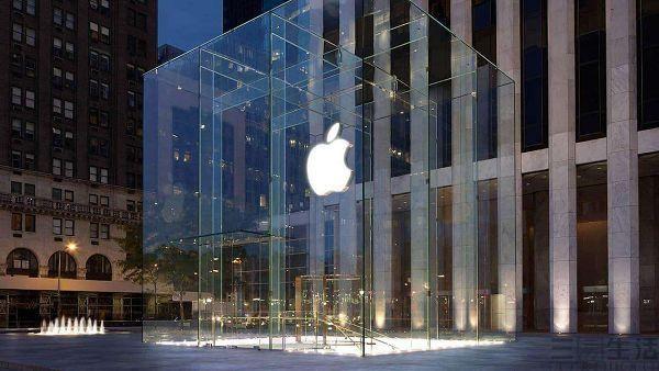 <b>苹果被纽约学生索赔10亿,面部识别这回闯祸了</b>