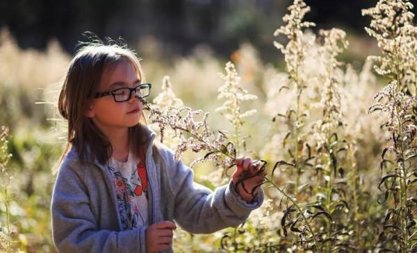 育儿:小孩与自然环境隔绝了怎么办?在生活中玩出自然仪式感