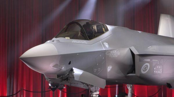 """出錢出力還買不到F-35?土耳其外長稱或另尋5代機貨源_武什"""""""