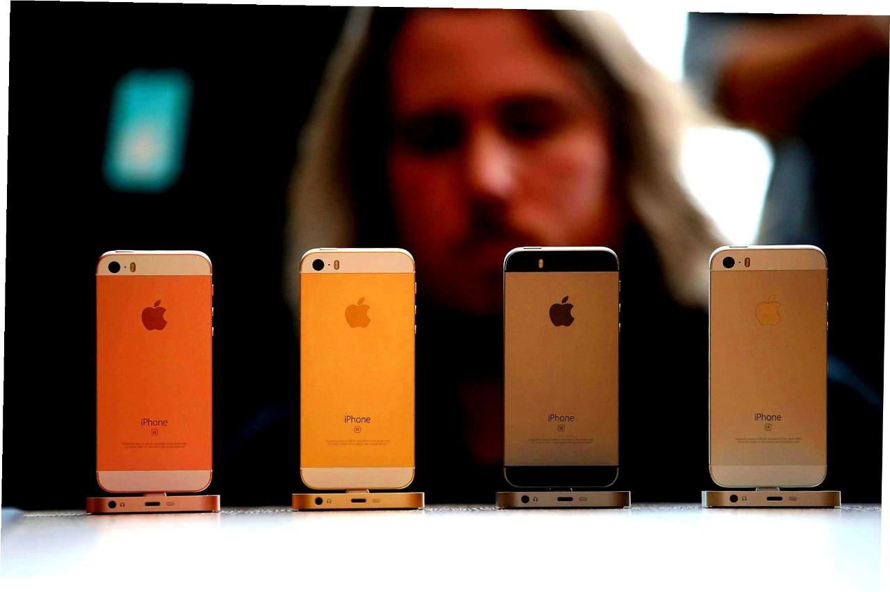 区别对待?苹果iPhone支持全球范围内换新:唯独中国不行
