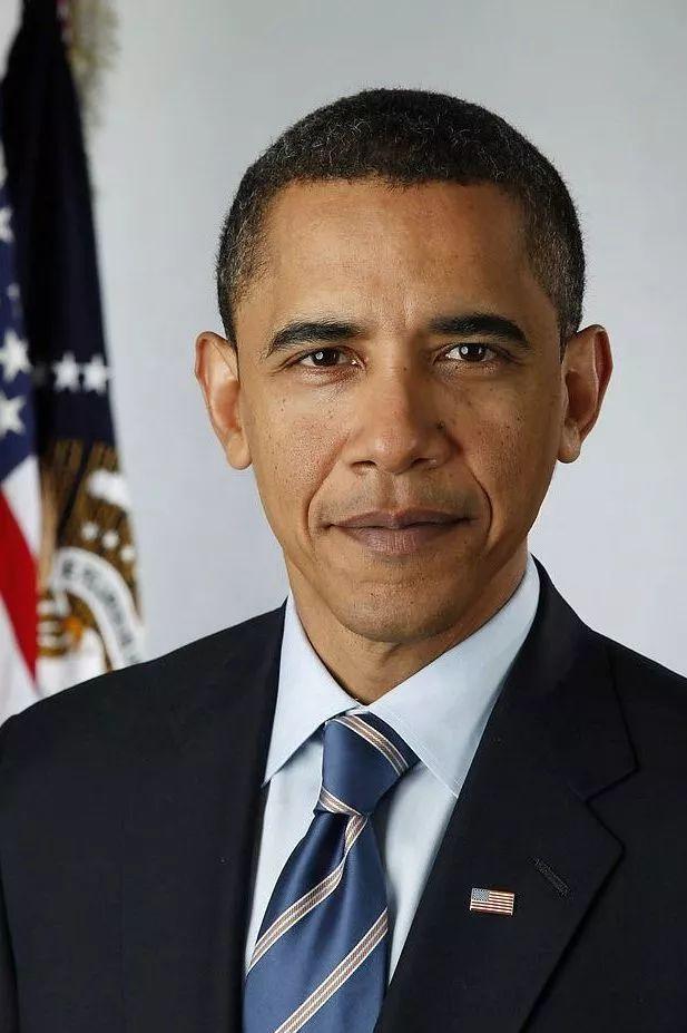 7月 · buds纽约活动 | 美国前总统奥巴马见面会