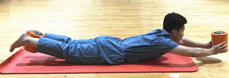 脊柱侧弯与腰椎疾病患者如何锻炼腰背肌肉?