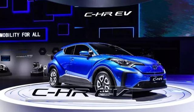 日本车企的纯电动汽车将与中国车企展开全面市场争夺战