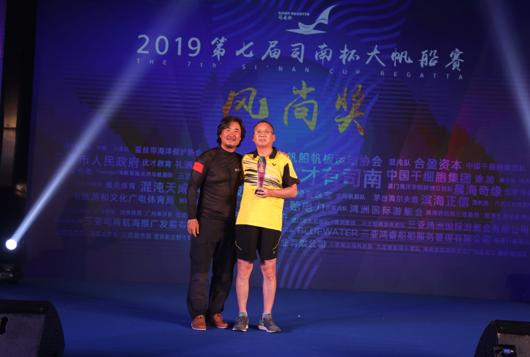 专访王雅繁:我越来越自信了