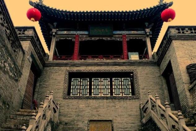 """中国最壮观的""""私人宅院"""",是乔家大院四倍大,游客:不曾知晓!"""