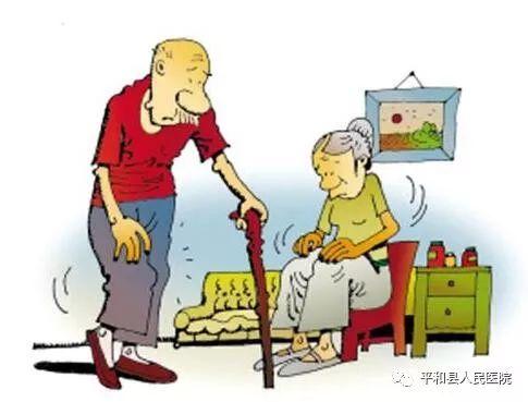 平和县人民医院教你如何利用中医知识养骨,有助于延年益寿哦~