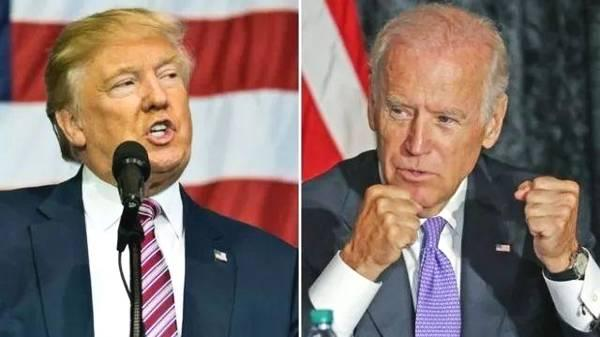 拜登参选2020美国总统,能战胜特朗普吗?