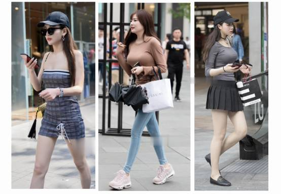 紧身裤好看不好穿,受腿型困惑,教你如何选择一条适合自己的裤子