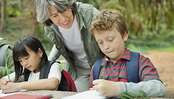 游学、营地教育已成千亿市场,体验式学习会成未来教育刚需吗?