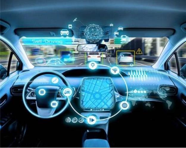 5G技术的发展会迎来智能驾驶时代吗?它能给我们带来什么?