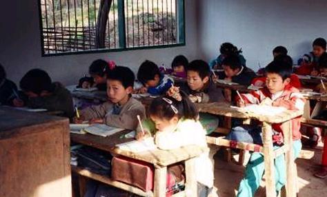 学生都到城里读书去了,以后农村学校的教师会何去何从?