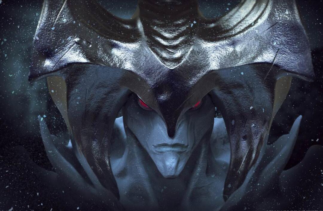 LOL化身复仇者联盟:剑魔是灭霸,绿巨人是蒙多,那钢铁侠是谁?