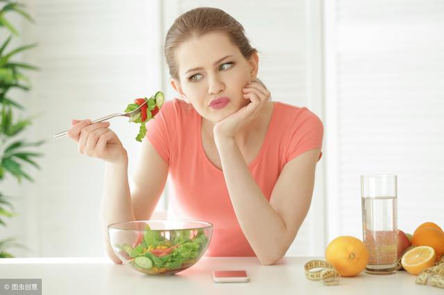 <b>节食能减肥吗?减肥瓶颈期,如何突破?</b>