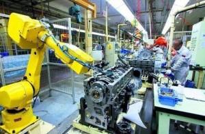 经合组织:未来20年机器人将取代14%的工作