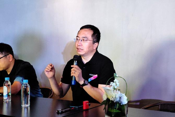 赵明:荣耀20送测DxO让极具竞争力的产品不是一句空话