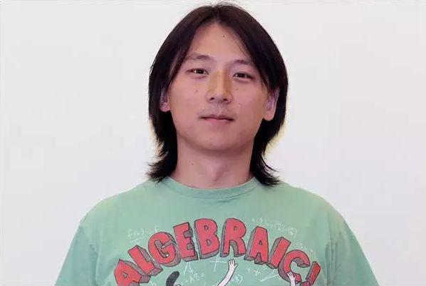 12岁上中科大,17岁哈佛读博,他31岁成哈佛最年轻华人教授