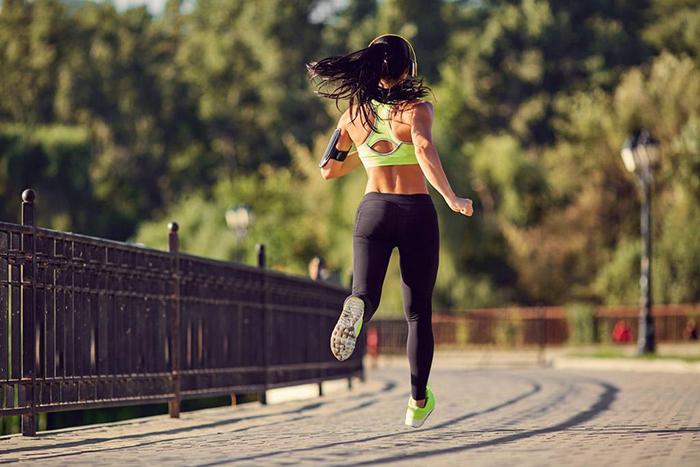 你以为跑完步就完事啦?想减肥,你还需干这些事……