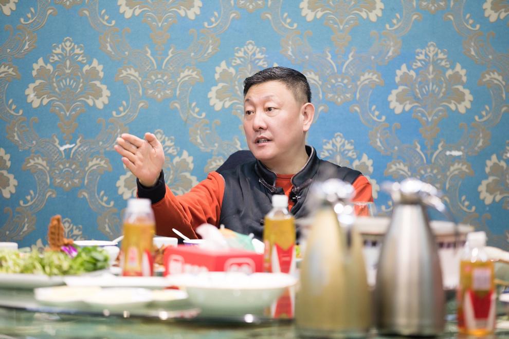 """《我们的师父》""""GSG""""拜师韩磊收视再夺冠 徒弟开展孝心大行动"""