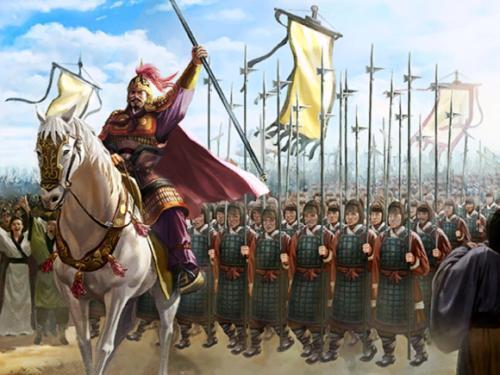 有人说李密的百万大军之所以土崩瓦解,不是因为失败了一次,而是因为胜利了一次,