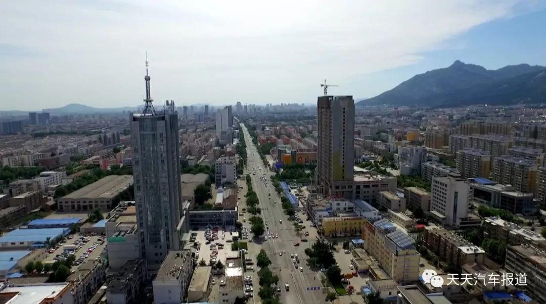 """距泰安广电""""五一""""大型车展开幕,还有3天……"""