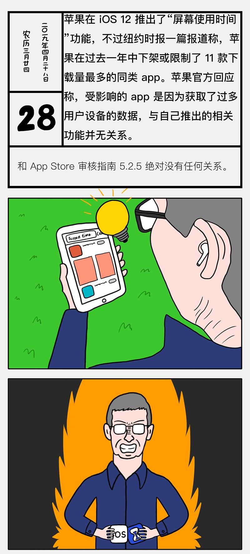 科技圖鑒 | 限制第三方應用,蘋果真的是為了保護你的數據?_iPhone