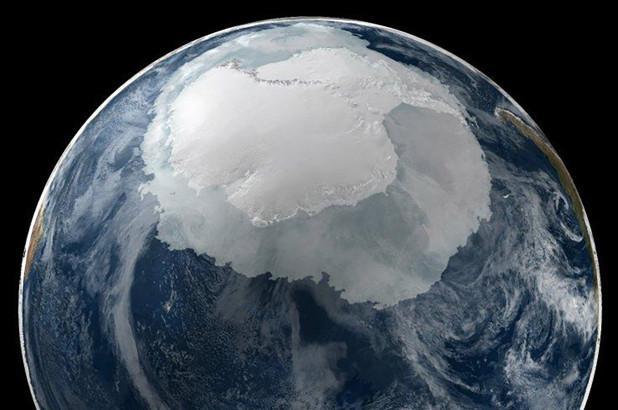 南极洲海冰上的一个巨洞之谜:科学家们认为他们已经解开了!