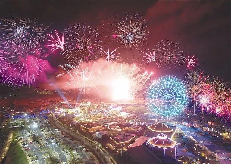 【关注】海南:拉长夜游产业链 提升旅游美誉度