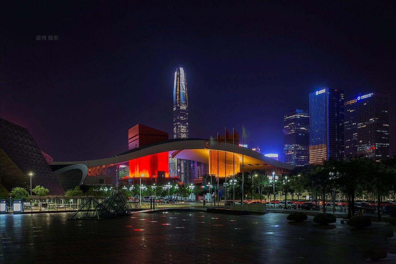 深圳经济水平达到世界级一线城市,难道是因为紧邻香港